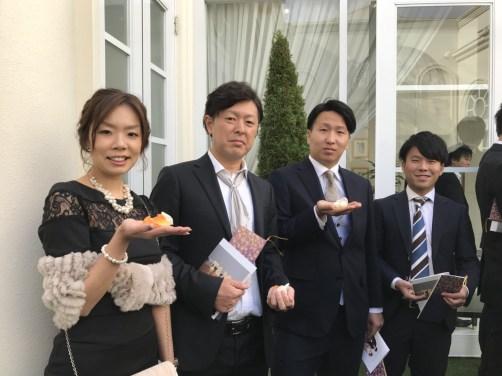 にし結婚式 写真_22
