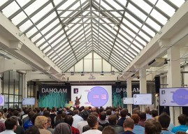 daho.am 2016: Where The Munich Tech Community Comes Together