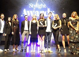 The Most Glamorous Event in the Social Calendar: The Stylight Awards 2016
