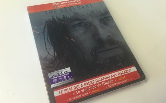 the revenant steelbook france (1)