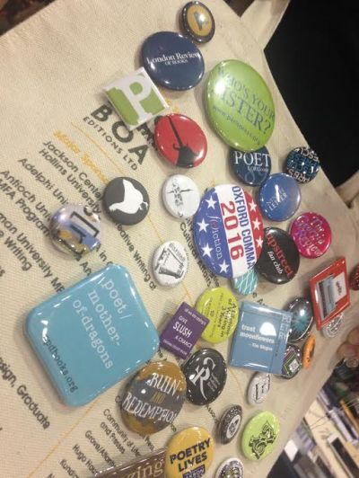 AWP Pins