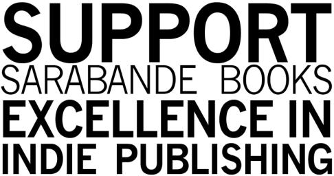 Sarabande Books