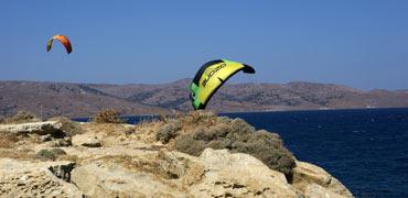 kitesurfing competition