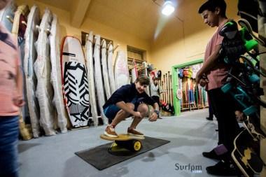 surf kids burgas 2017