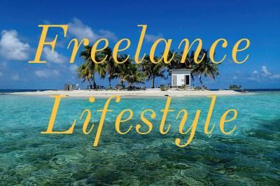 Freelance Lifestyle - Intrepid Freelancer