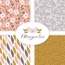 Magnolia von Camelot bei Swafing