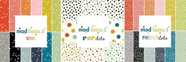 Mod Basics 3 von Birch bei Swafing
