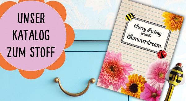 Summerdream Katalog mit vielen Ideen