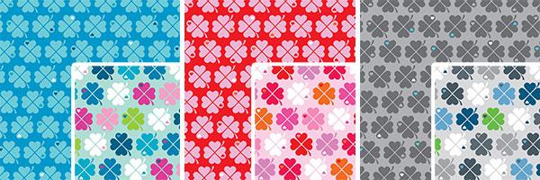 byGraziela Klee in sechs Varianten