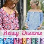 Berry Dreams - Jolijou