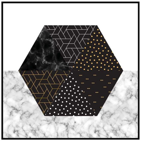 hexagon_pillow_mixology_luxe