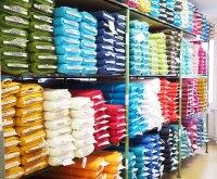 Swafing in Nordhorn: Textil-Großhandel