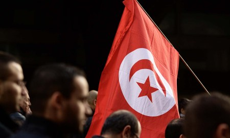 Protest Tunisia, CC BY-NC-SA 2.0_blog.swaliafrica.com