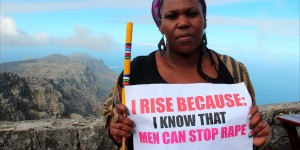 Rape in South Africa: why the system is failing women