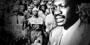Sobukwe's Pan-African dream: an elusive idea that refuses to die