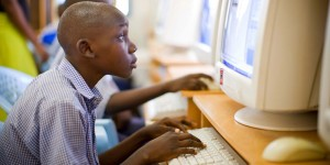 Should African Governments stop buying computers for schools ?