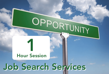 Job search 1hr