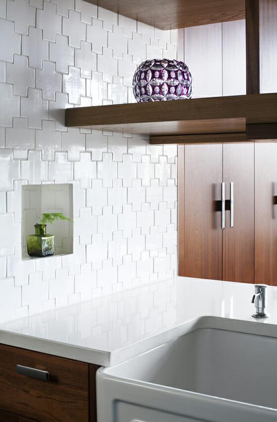Ann Sacks Glass Tile Backsplash A Throughout Inspiration