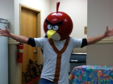 IT: Angry Birds