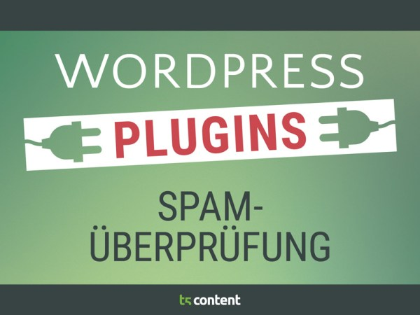 WordPress-Plugins-Spam