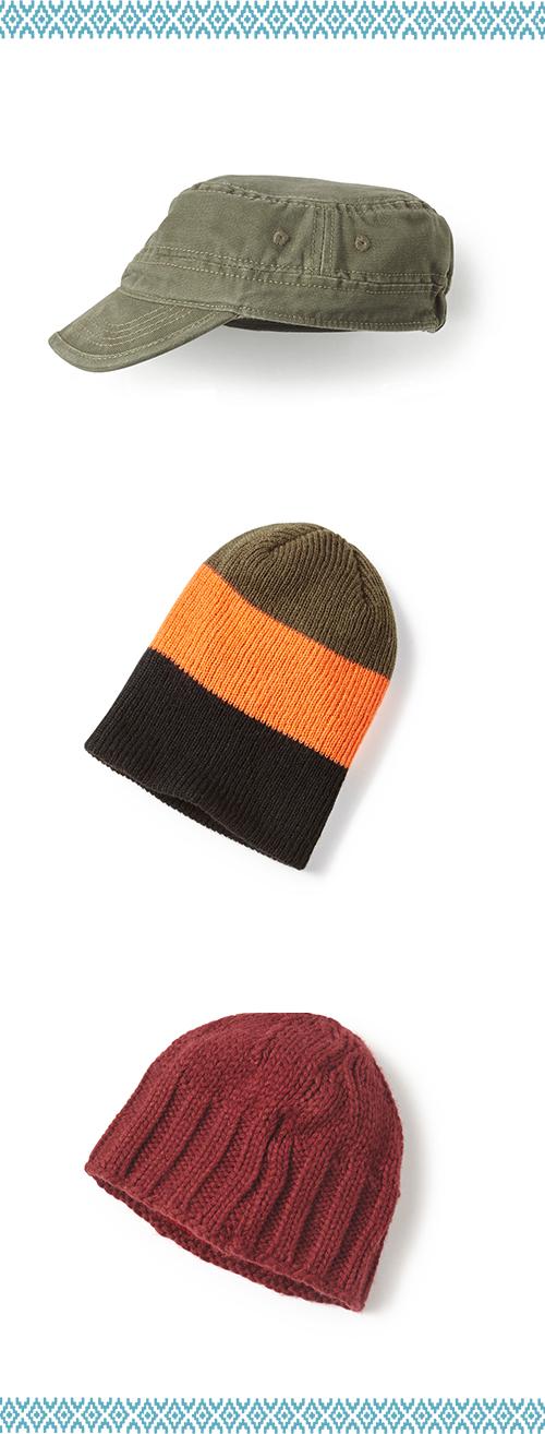 Boys Hat