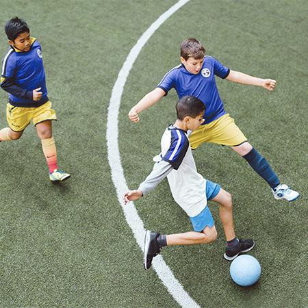 Citizens FC Tournament in Turin