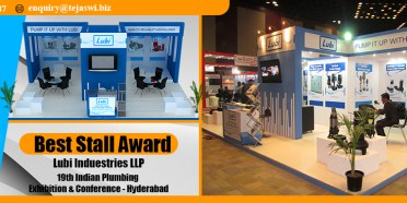 Best Exhibition Stall Design