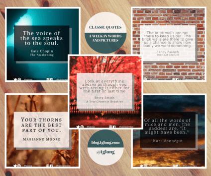 Classic Quotes #33