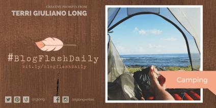 #BlogFlashDaily: Camping