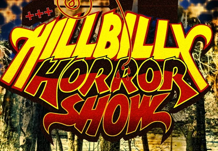 Hillbilly Horror Show Vol 3 - Shootingcreek