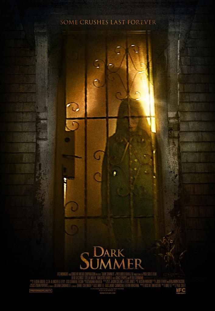 DarkSummer poster 707x1024