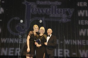 Jewellery Awards 2012