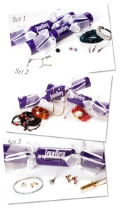 TJC Christmas Crackers, sets 1 to 3