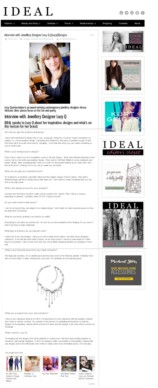 idealmagazine.co.uk