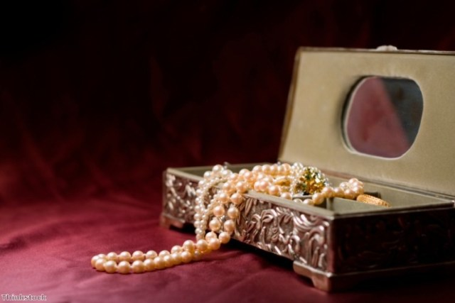 Proper jewellery care can save you money in the long run