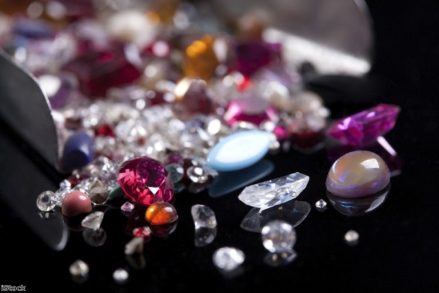 Your favourite gemstone could reveal a lot about your personality