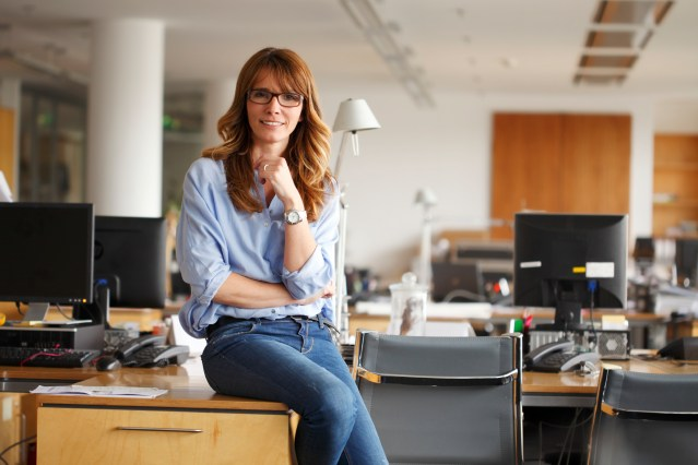 Accessories for working women