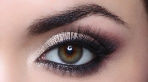 Eye Makeup for the Part Season