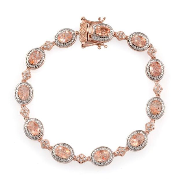 February's top trend: Rose gold - TJC