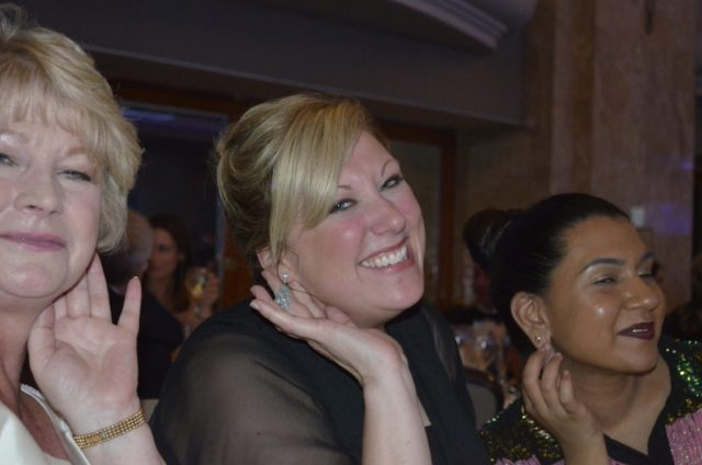 TJC at the UK Jewellery Awards 2016: Faye Wearing 2395714