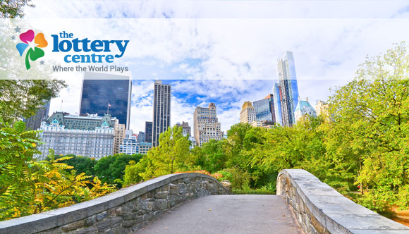 The Lottery Centre presents a feature on New York City Central Park