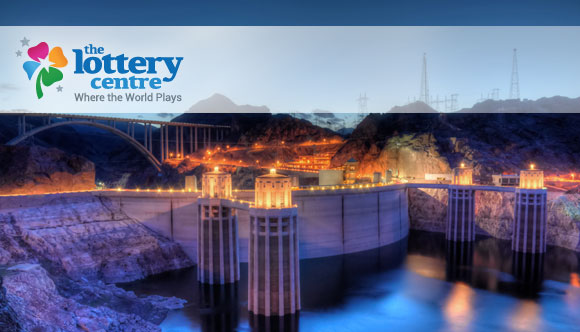 The Lottery Centre features the remarkable story of Hoover Dam