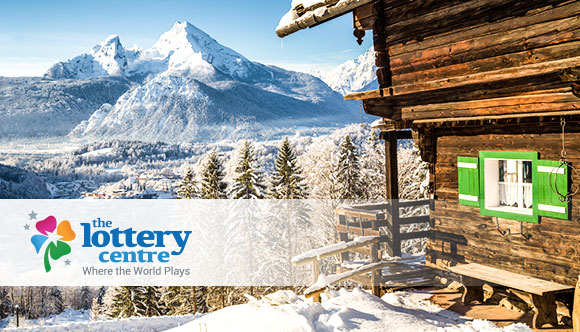 Travel Experiences with The Lottery Centre