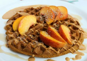 Protein Waffle Recipe