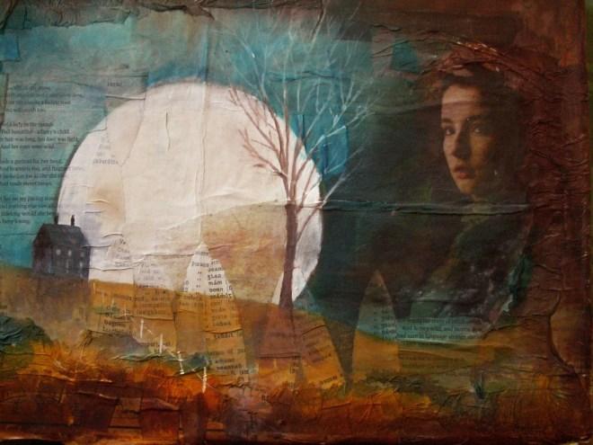 Painting by Emily Rainsford Ryan