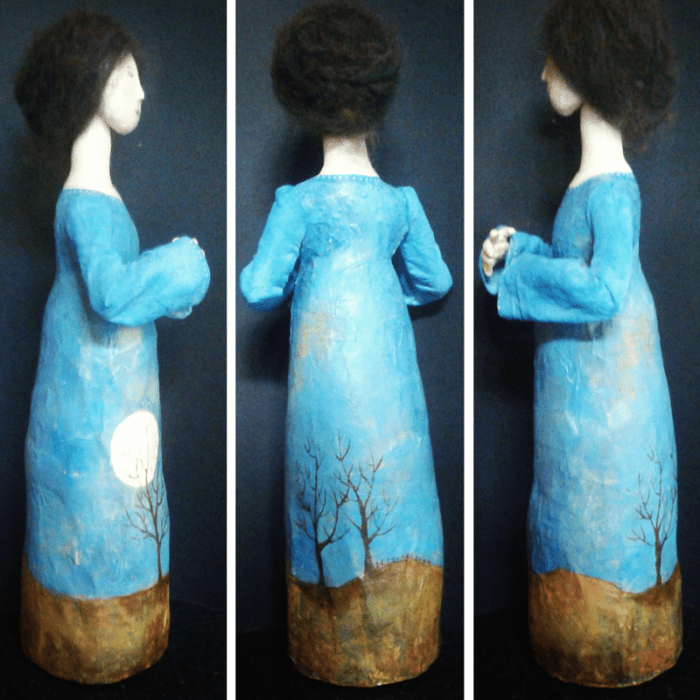 art doll www.theNest.ie3