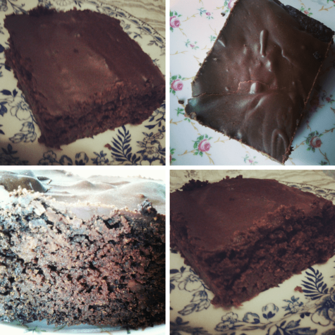 The Best Brownie Recipe - Nut, Grain, Dairy and Sugar free