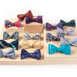#Bitesandbowties with Tie The Knot