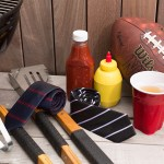 3 Must-Haves for the Perfect Tailgate